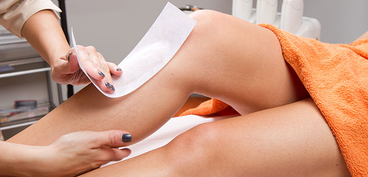 Waxing Hair Removal - Clarence, Amherst, Williamsville, Buffalo - New York!