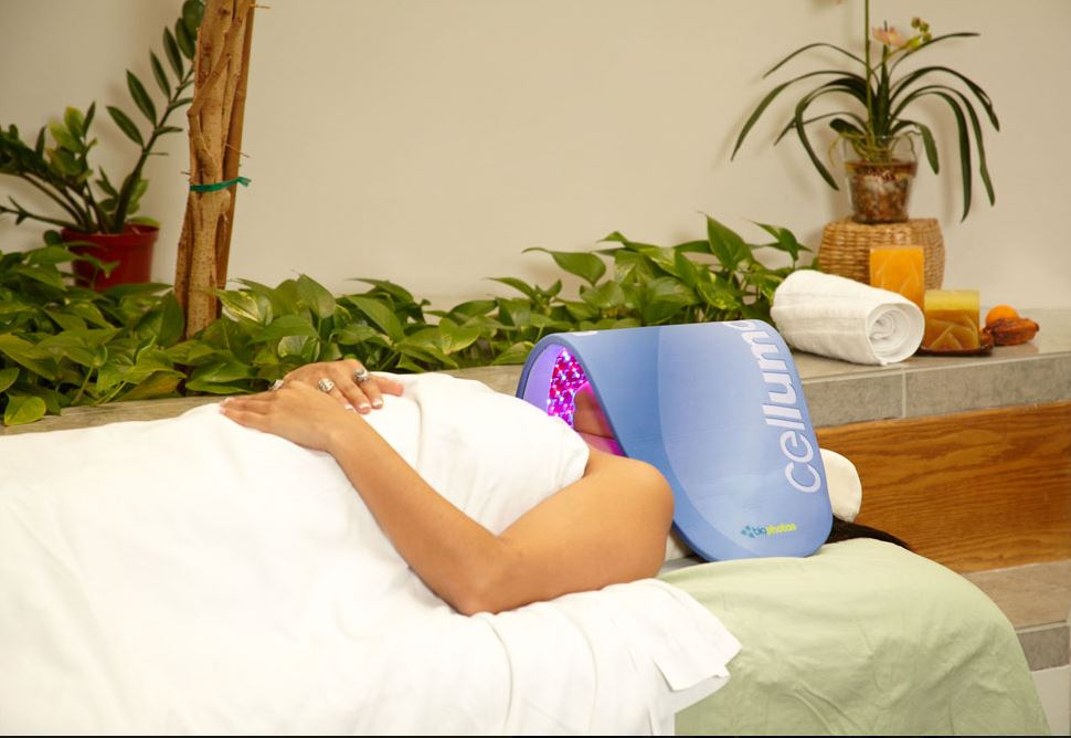 LED Phototherapy Skin Treatment - Clarence, Amherst, Williamsville, Buffalo - New York