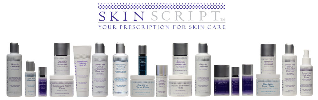Skin Care Products - Clarence, Amherst, Williamsville, Buffalo - New York!