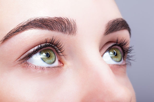 Eyebrow Tinting and Enhancement - Clarence, Amherst, Williamsville, Buffalo - New York!