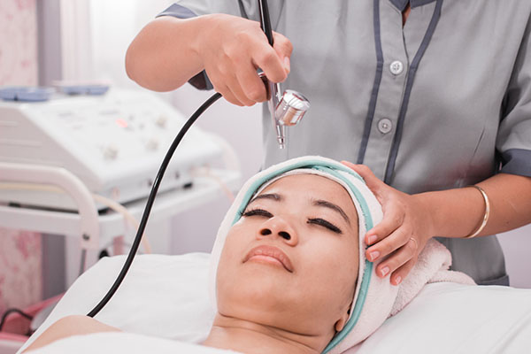 Nano Facial Treatment - Clarence, Amherst, Williamsville, Buffalo - New York