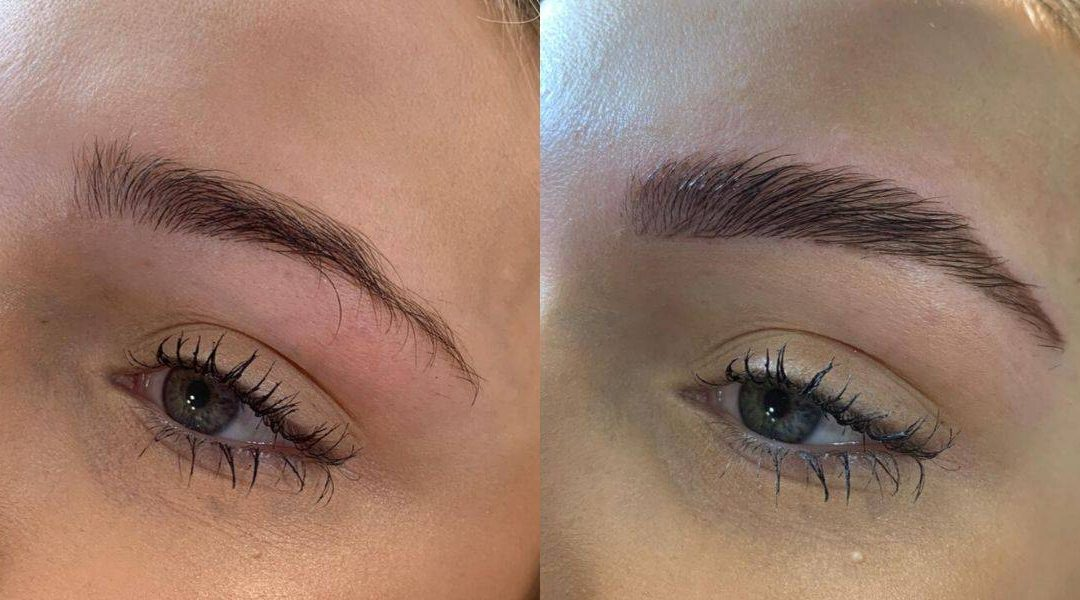 Brow Lamination: Latest Trend in Brow Enhancement
